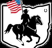 Boot Scootin Buckeyes logo.png