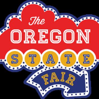OREGON STATE FAIR Competition - Salem, OREGON