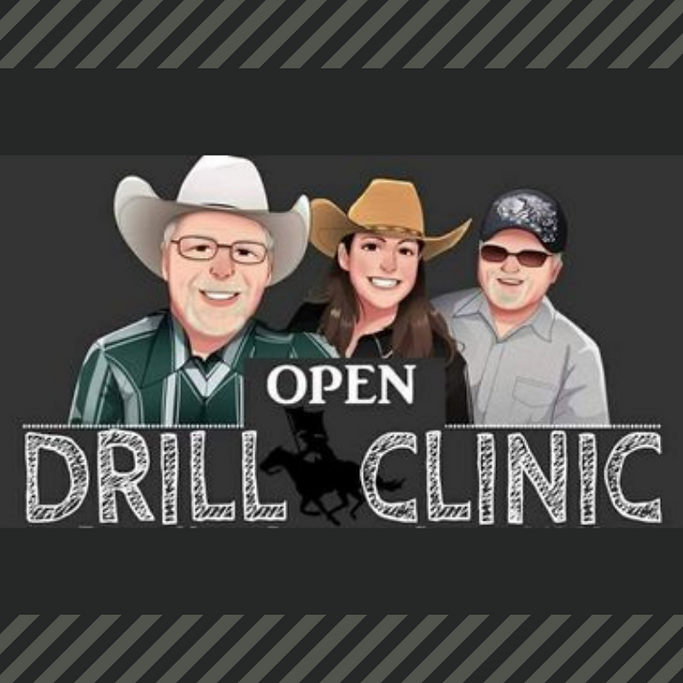 OPEN DRILL CLINIC  - Spanaway, WASHINGTON