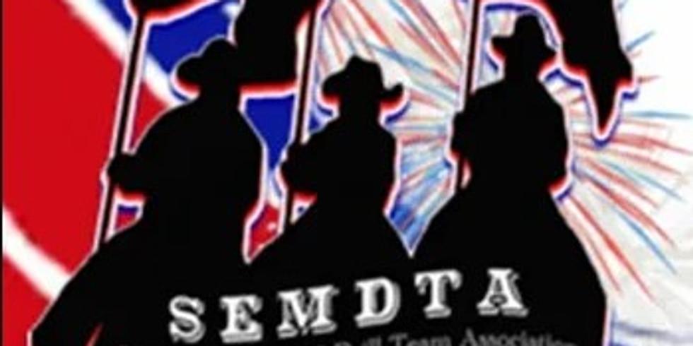 SEMDTA Open Competition - Unadilla, GEORGIA (1)