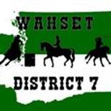 WAHSET District 7 Meet #3 - Lyndon, WASHINGTON