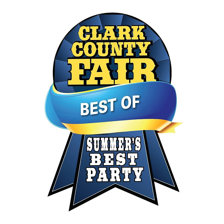 CLARK COUNTY FAIR Competition - Ridgefield, WASHINGTON