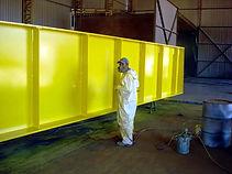 Pintura Industrial Macae
