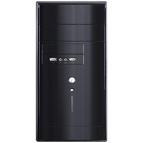 COMPUTADOR INTEL DUAL CORE J1800 MEMÓRIA 4GB HD 120GB SSD