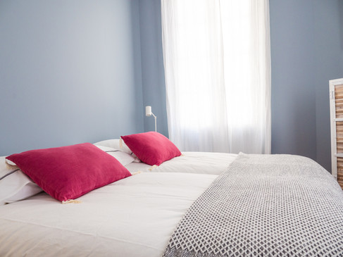 Cap berilou  chambre 1