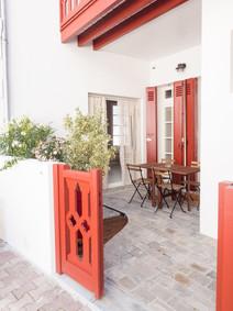 Cap berilou  patio