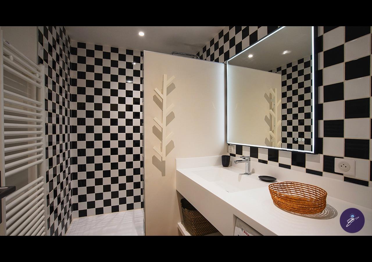 Cap Coco Salle de bain