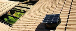 on Tiled Roof Pic