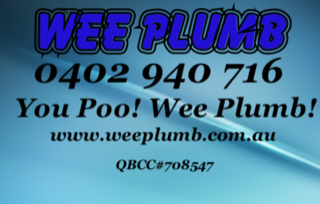 Wee Plumb Logo 070818