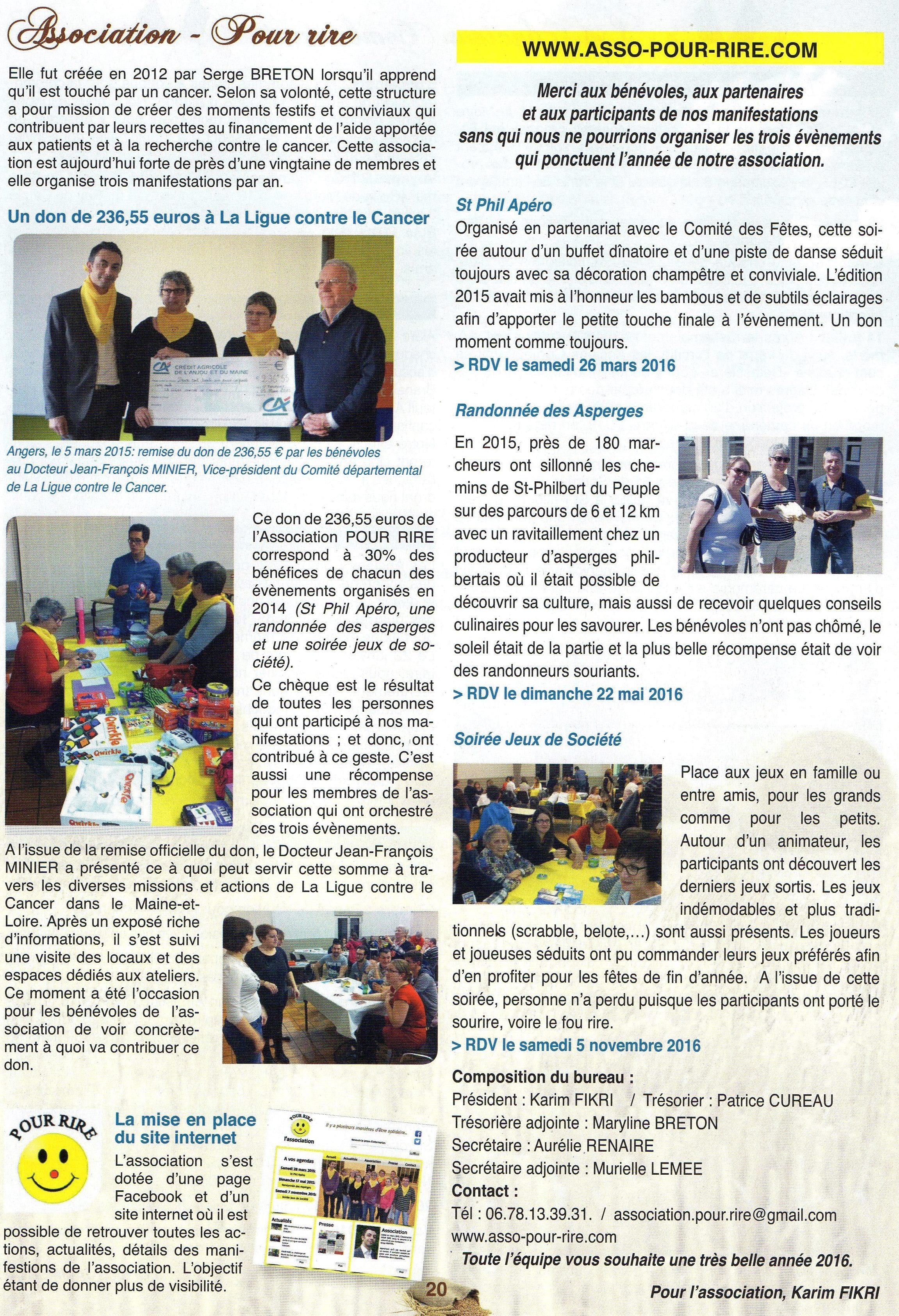 Bulletin.municipal.2016