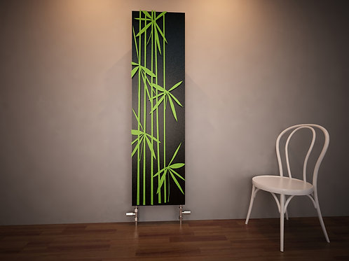 Designer Panel Radiators