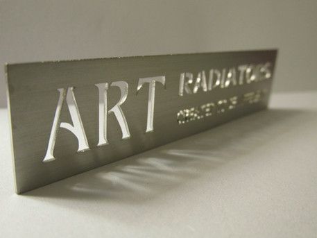 Art-Radiators created to be different