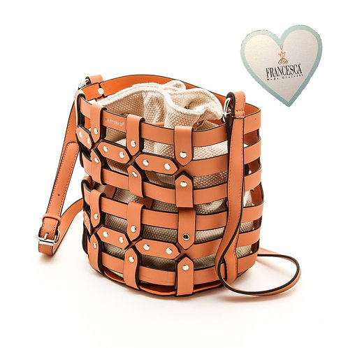 Fbg8003 Orange summer bag!