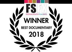 FSFX Festival South Best Documentary