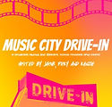 music city drive in