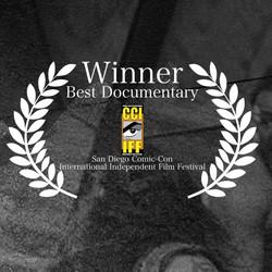 San Diego Comic Con Best Documentary