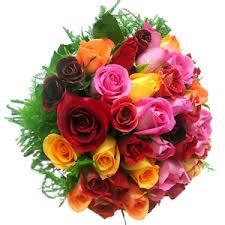 Buque de Rosas Sortidas