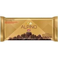 Barra de chocolate Alpino 90 GR