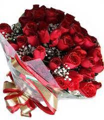 buque 48 rosas vermelhas