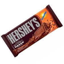 BARRA DE CHOCOLATE HERSHEYS