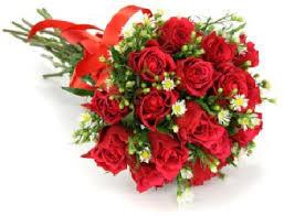 Ramalhete 15 de Rosas vermelhas