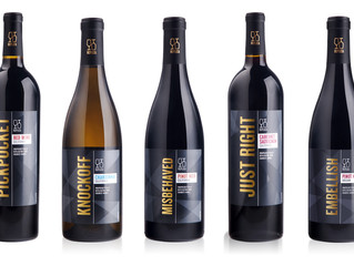 Drink Up: Replica's Changing the Landscape of the Wine Industry One Bottle at a Time