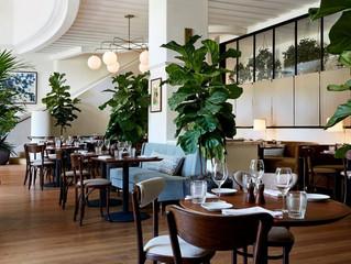Geoffrey Zakarian's Georgie Breathes Fresh Air into Montage Beverly Hills