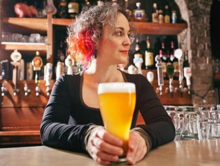 Taking Beer Trends to the Masses with Mirella Amato
