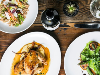 Drink Up: Wine Disciples Enoteca Hits the Trifecta