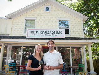 Drink Up: The Best of the North Fork at Anthony Nappa's Winemaker Studio