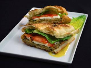 Revolution Sandwich: Where Local Meets Global