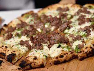 Bougie or Budget: Gluten-Free Pizza a Plenty