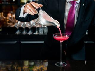 Drink Up: Thanksgiving Cocktails Around the World