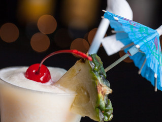 Drink Up: The Birthplace of the Piña Colada