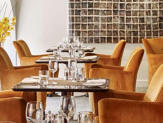 Indigo in London's One Aldwych Hotel Showcases Gluten-Free, Dairy-Free Cuisine