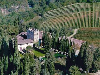 Drink Up: Discover Tuscany's Castello di Verrazano Wine
