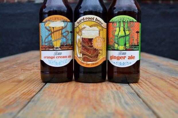 Coney Island Craft Beer