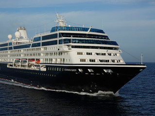 Indonesian Immersion on Azamara Club Cruises