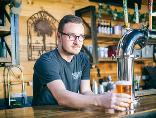 Drink Up: Palmetto Brewing Company Tests the Taste Trends with Collin Clark