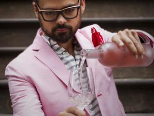 Drink Up: Logan Ronkainen Talks The Evolution of Punch & Pie