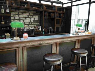 Drink Up: Loews' Chicago Hotel Kicks Off Traveller Bar Initiative