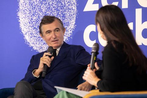 Douste-Blazy / La Tribune/ Marseille / Déc 2020