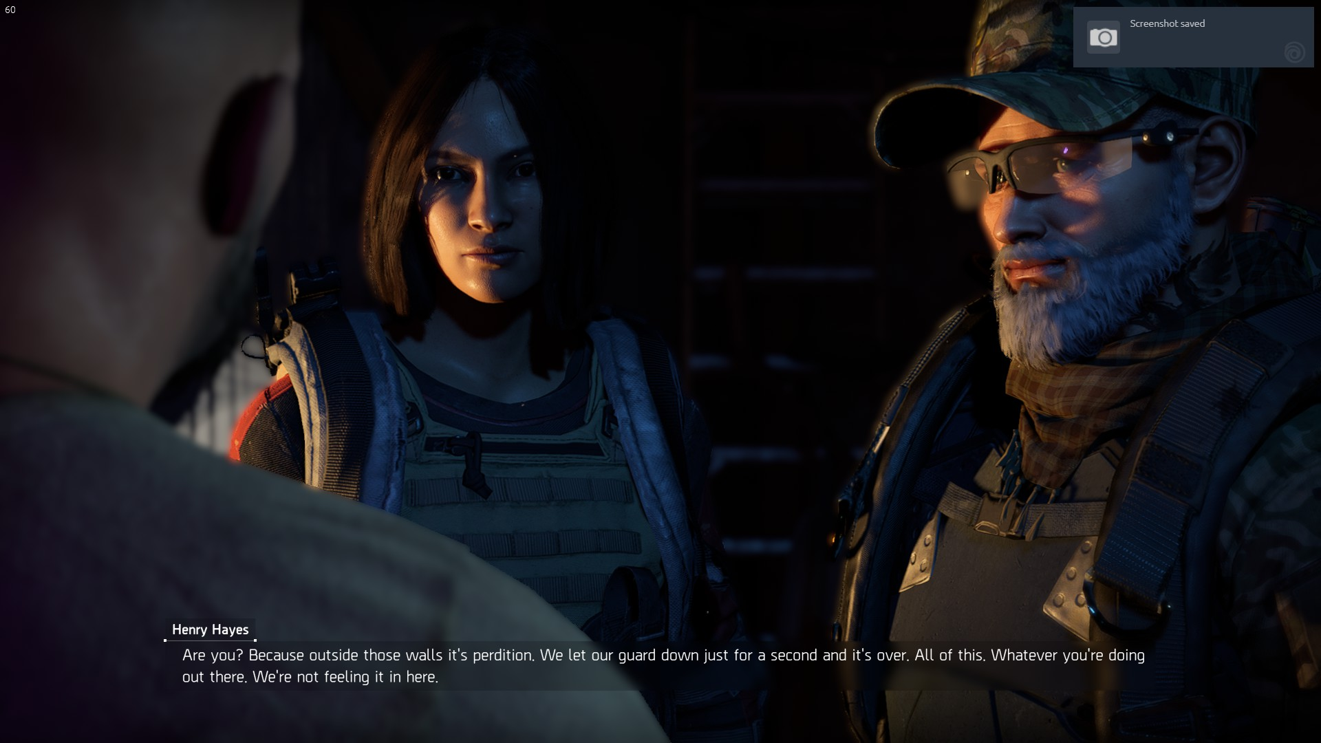 Tom Clancy's The Division® 22019-3-20-15
