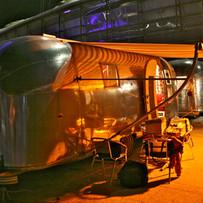 Airstream Hire Festivals