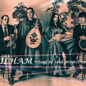 2019/11/17/Sun [生演奏オリエンタルダンスショー ILHAM]