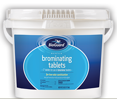 brominating-tablets