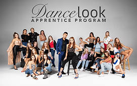 Dancelook Apprentice Program