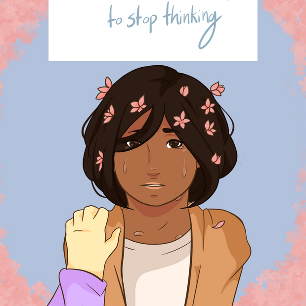 To stop thinking
