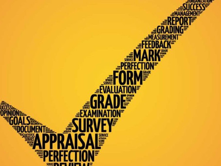 10 ways to get the most out of your performance appraisal