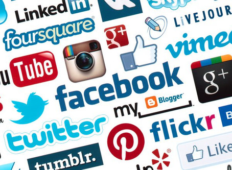 Use of Social Media - Be Smart
